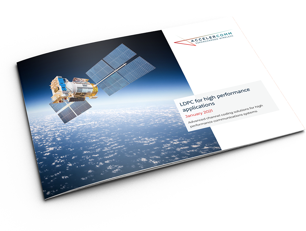 Satellite and cellular comms