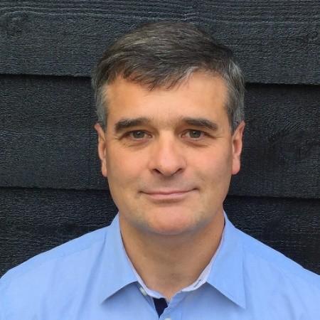 Dr. Tom Cronk