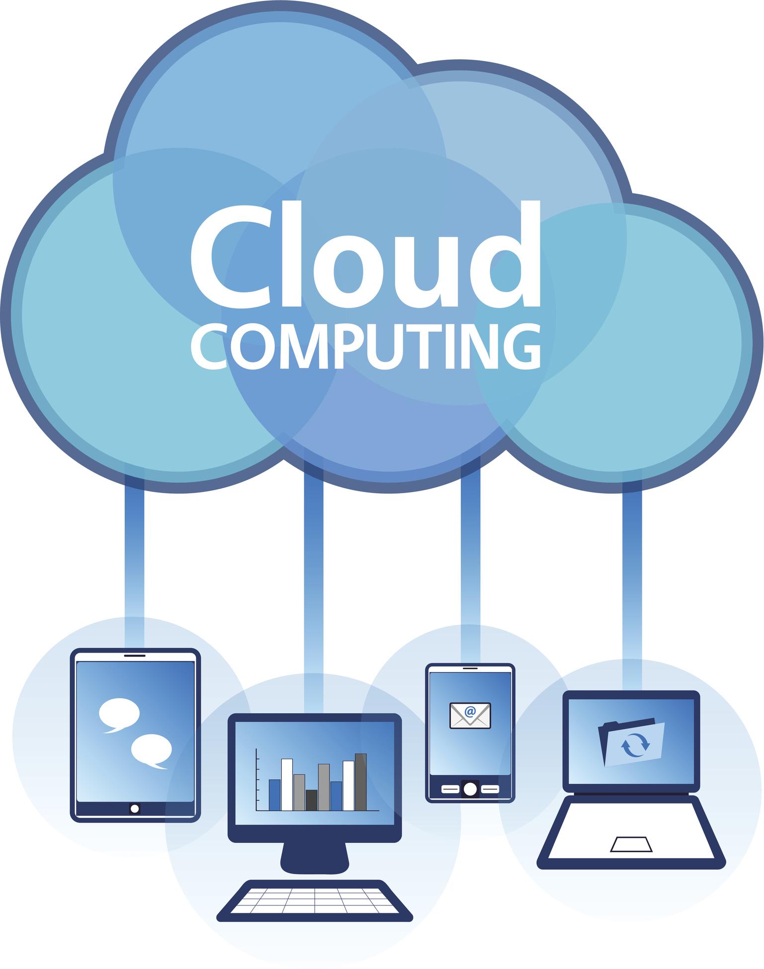 accelercomm 5G will empower cloud computing