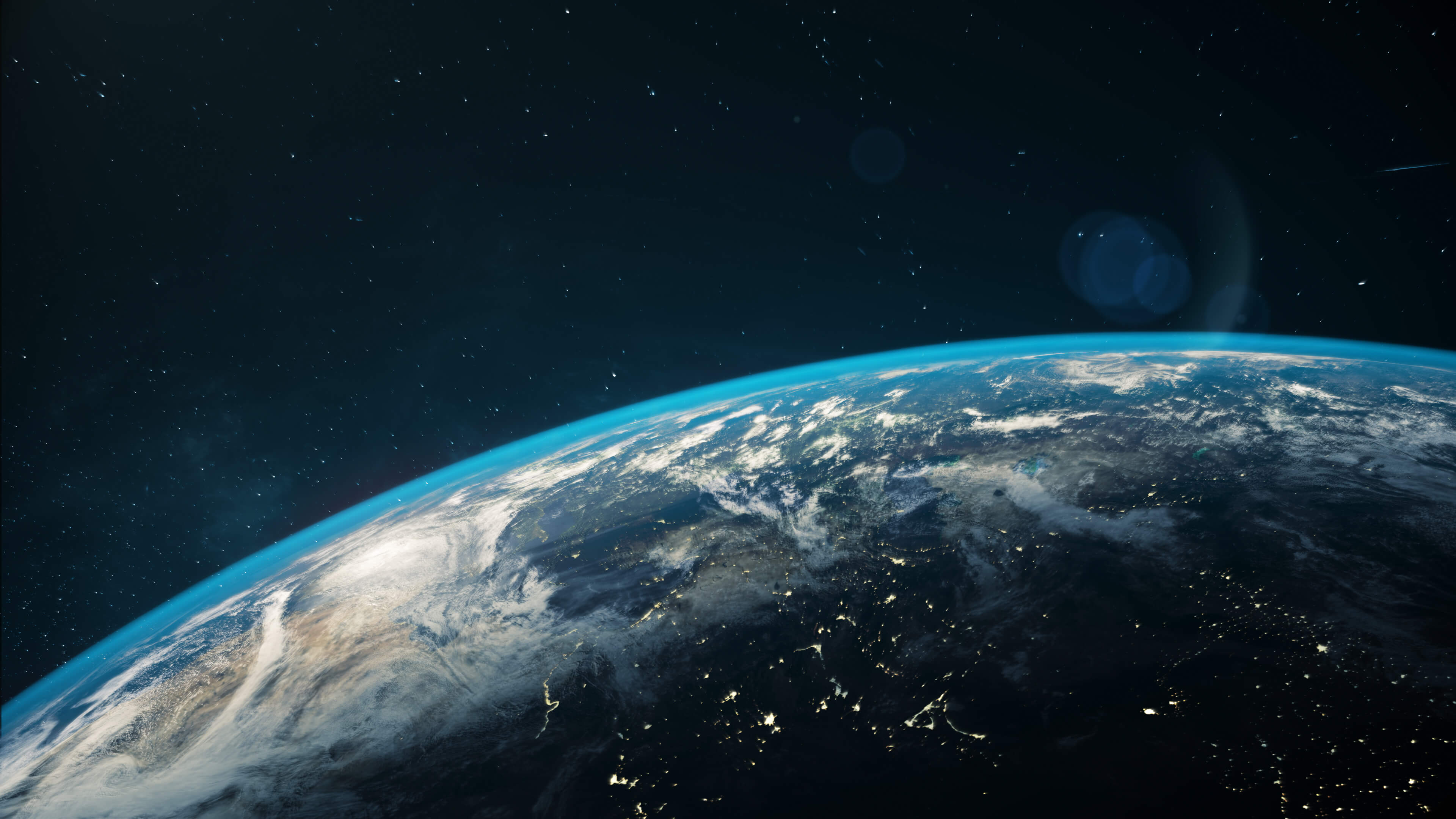 The role of satellites in the future of 5G