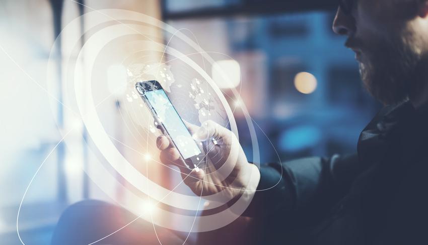 Supercharging mobile handsets